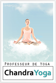 Professeur de yoga à Cannes - Mougins